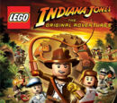 Lego Indiana Jones: La Trilogía Original (Consolas y PC)