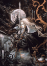 Castlevania Symphony of the Night (Alucard Artwork 03).png