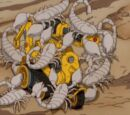 Second Wave Scorpions
