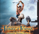 Prince of Persia: The Sands of Time Original Soundtrack