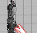 Sword Bot