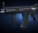 FN SCAR-L