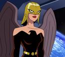 Hawkgirl (Justice Lord)