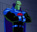 J'onn J'onzz (Justice Lord)