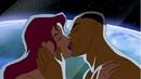 Shayera and John kiss.png