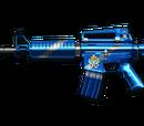 Platinum Blue WS