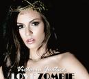Love Zombie (album)