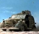 Hassan Ali's Taxi