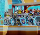 Nexo Knights (Team)