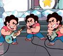 Ste-Ste-Ste Steven