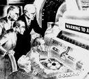 Agrupaciones de obras de Isaac Asimov