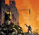 Batman: Arkham Knight (комикс)