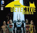 Detective Comics Vol 2 45