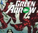 Green Arrow Vol 5 45