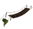 Hanging Bridge (DutchDesigns)