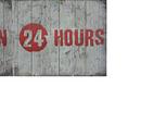 24-Hour Chinese Restaurant