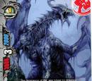 Ash Dragon, Defores