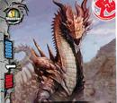 Bronze Dragon, Daygala