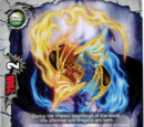 Ringlet, Loop of Fire