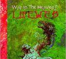 War in Heavens: Lifeweb