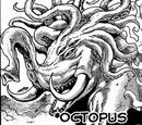 Octopus Mammoth
