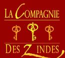 Compagnie des Zindes