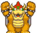 Bowser/J. NEWMAN's version