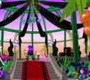 Bal Mrocznego Kwiatu, część 1