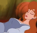 Princess (Sleeping Beauty)