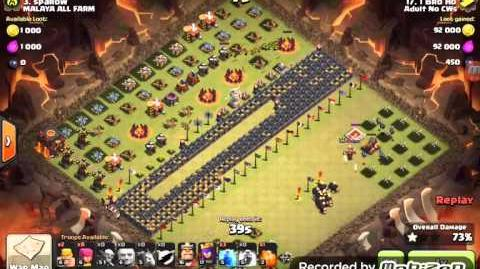 HOW TO CORRECTLY 3 STAR AN FWA BASE LAYOUT