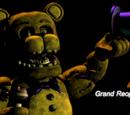 FredBear Stories