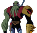 Deceased Members of Vilgax's allegiance