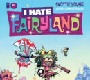 I Hate Fairyland Vol 1
