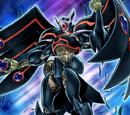 Aile Noire - Maître des Armures