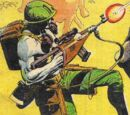 Things said by or about Rogue Trooper (Rogue)