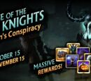 Curse of the Black Knights - Dragan's Conspiracy
