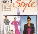 Style 4673