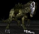 Bosses of Turok 3: Shadow of Oblivion (GBC)