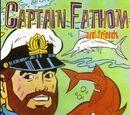 Capitán peligro