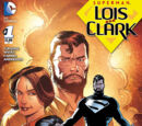 Superman: Lois and Clark Vol 1 1