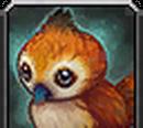 Icon: Vogel