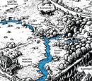 FlussClan-Territorium