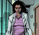 Sajani Jaffrey (Earth-616)