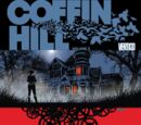 Coffin Hill: Haunted Houses (Collected)
