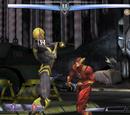 Sinestro/Regime