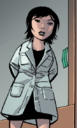 Anna Maria Marconi (Earth-616) from Amazing Spider-Man Vol 4 1 001.png