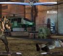 Scorpion/Mortal Kombat