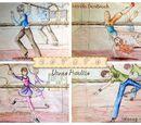 Dance Academy AU