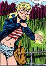 Sharon Selleck (Earth-616) from Fantastic Four Annual Vol 1 17.jpg