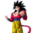 Son Goku / Kakarott (Dragon Ball GT/Anime)